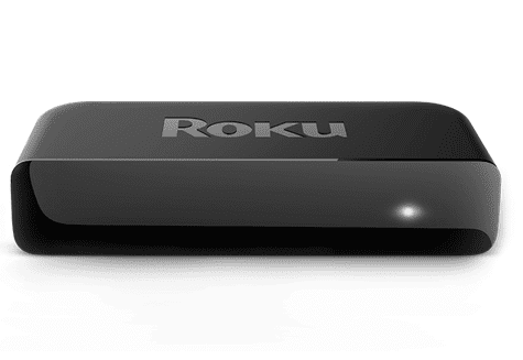 Made for Roku Express