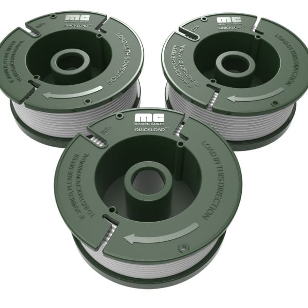 Quickload Spools for Black and Decker Trimmers