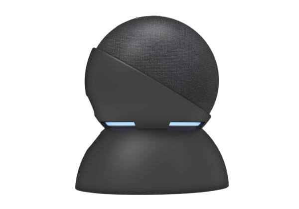 Stable Base for Amazon Echo Dot